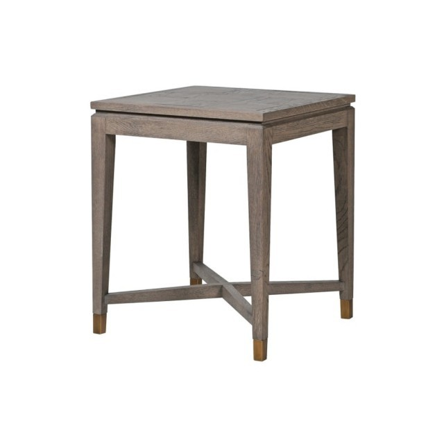 Astor Square Side Table