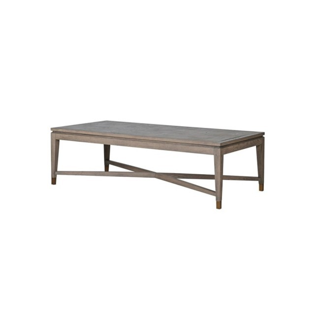 Astor Squares Coffee Table