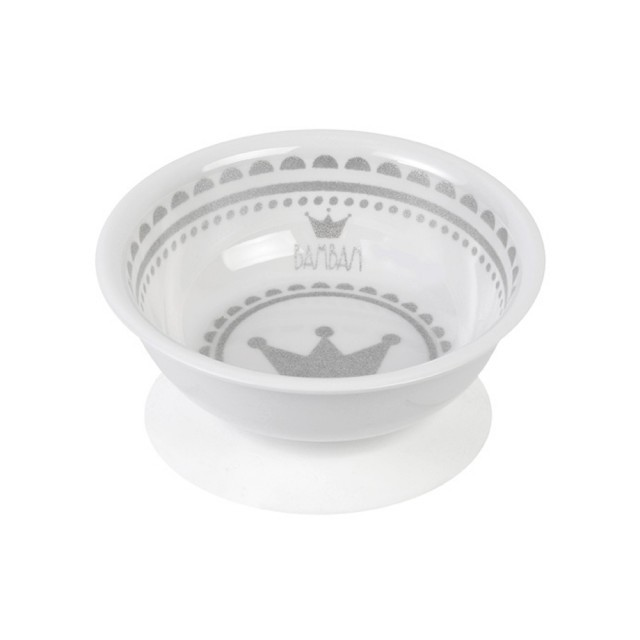 Crown Suction Bowl