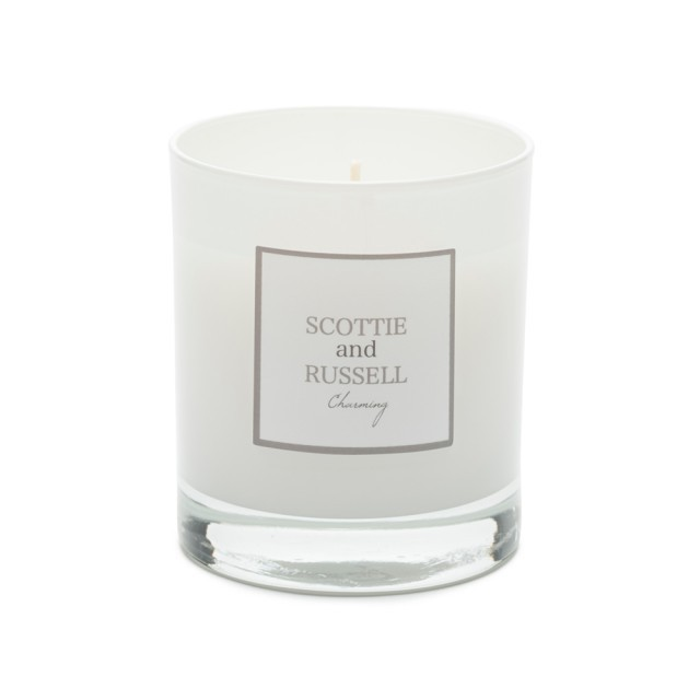 Charming Scented Candle