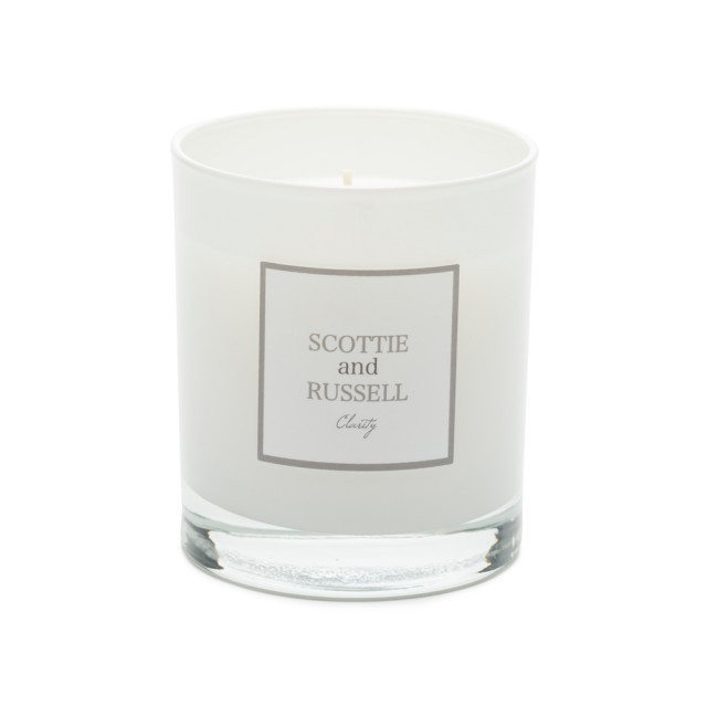 Clarity Scented Candle