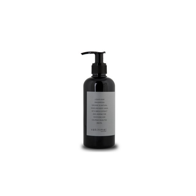 Daggmossa liquid soap