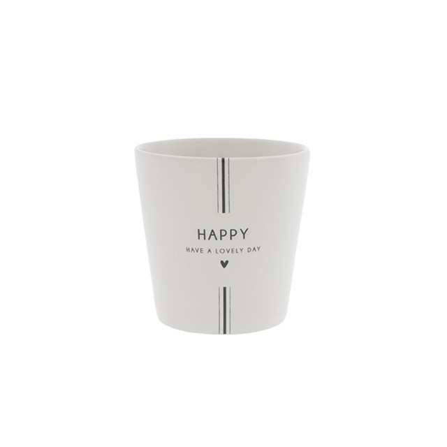 Happy - Have a lovely day cup
