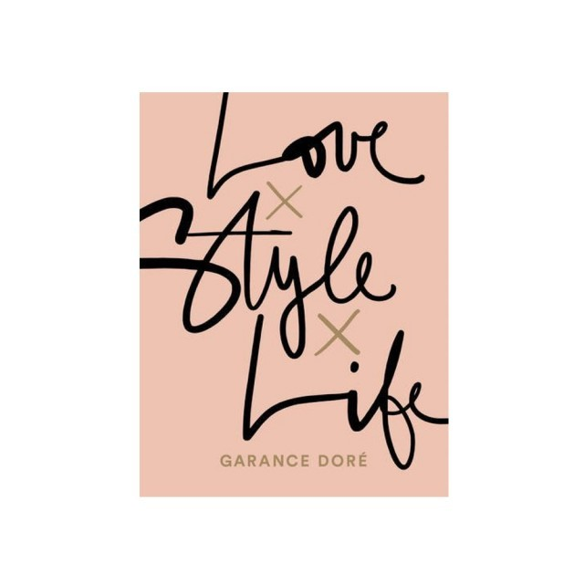 love x style x life book
