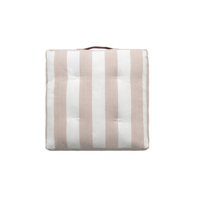 Powder cotton seat cushion