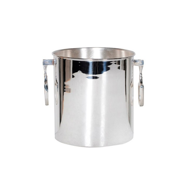 Stirrup Handle Ice Bucket