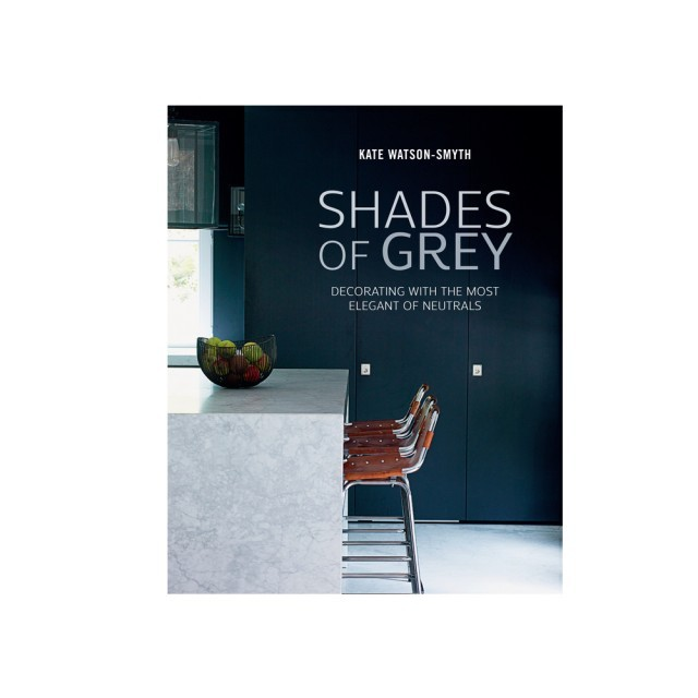 Shades of Grey book
