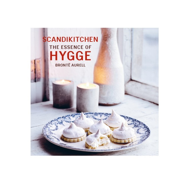 The Essence of Hygge Book