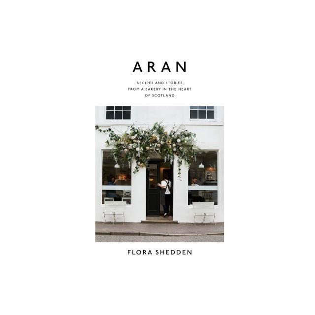 Aran: Recipes & stories