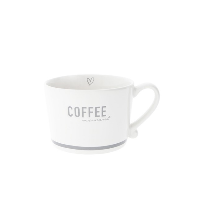 Coffee moment cup