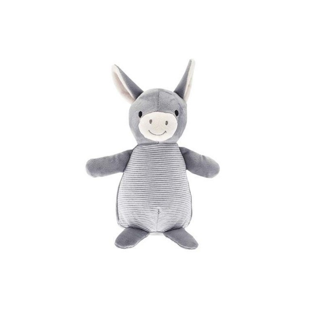 Cuddly donkey toy