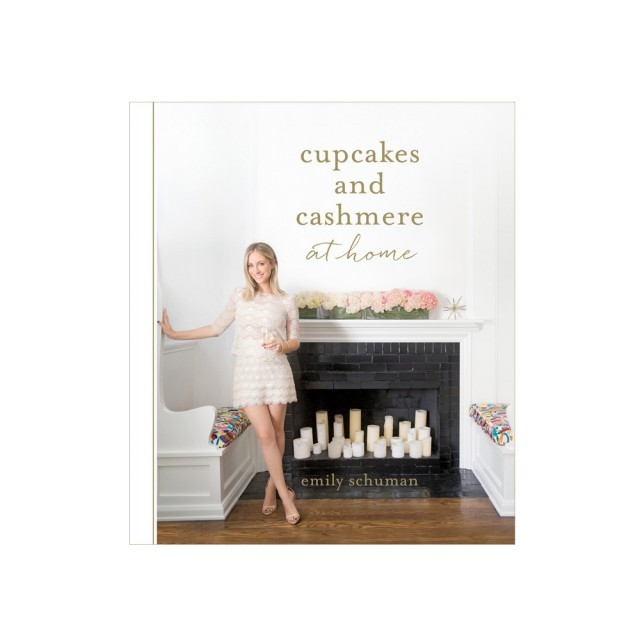 Cupcakes & Cashmere book