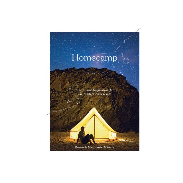 Homecamp book