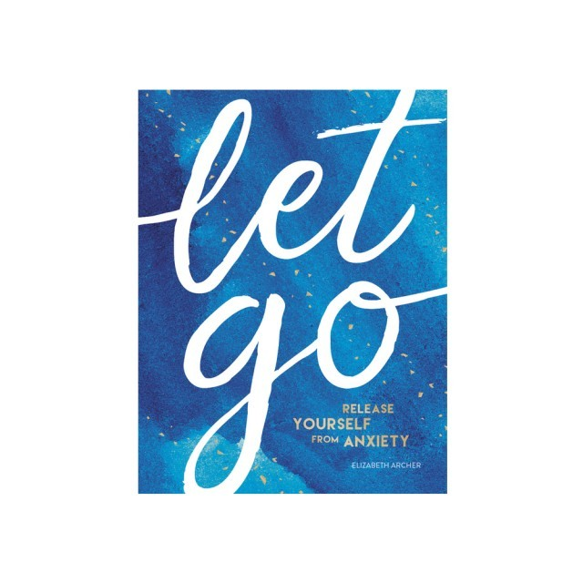 Let go book