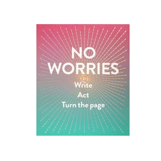 No worries book