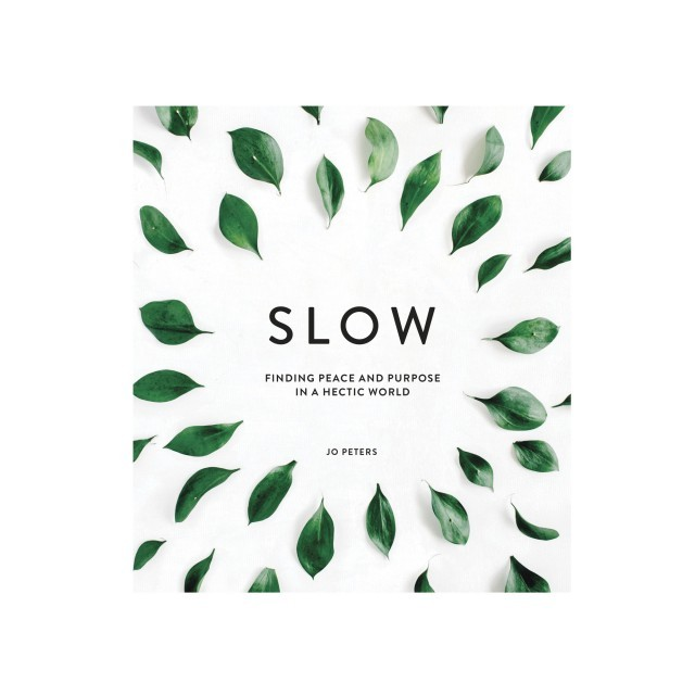 Slow book