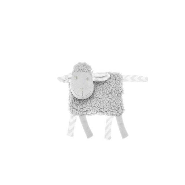 Lamb softee rattle