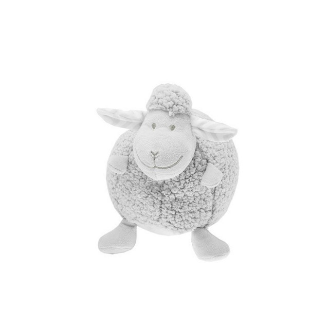 Squishy lamb toy