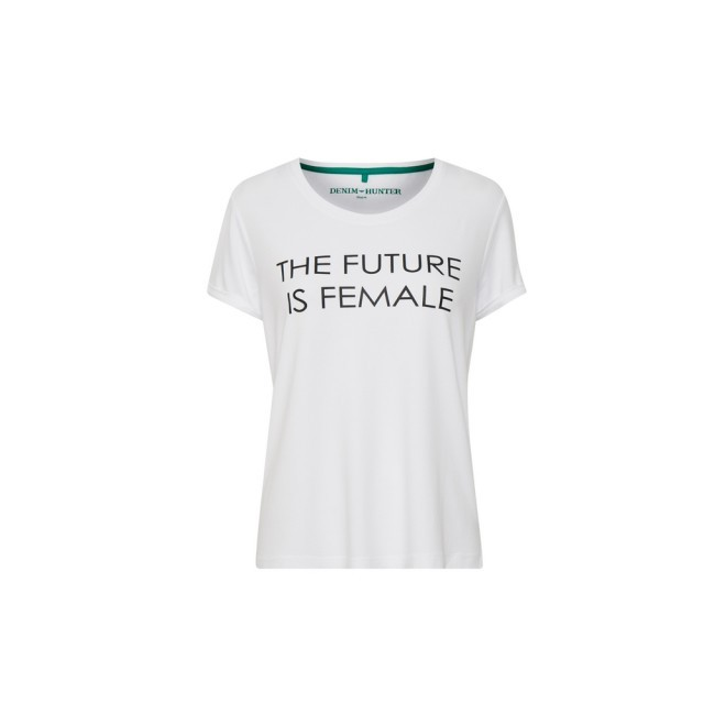 female t.shirt