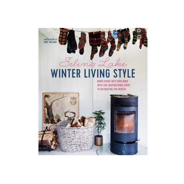 Winter living style book
