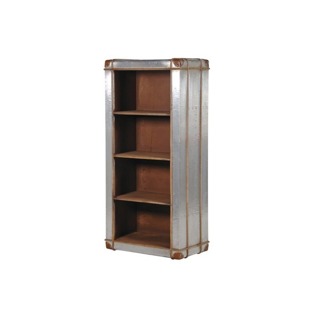 Trunk Style Shelving Unit